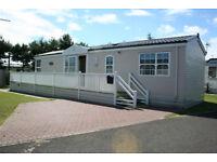 Residential caravan for sale