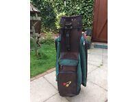 Pro gen golf club bag