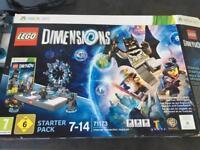 Lego Dimensions Xbox360