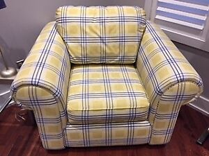 Couch Reading Chair