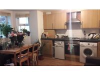 Lower ground 1 bed flat with small outside area available from early September on Mildenhall Rd E5