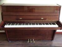 Danor upright Piano