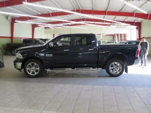 2016 Ram 1500 WOW Like New Local Leather Laramie