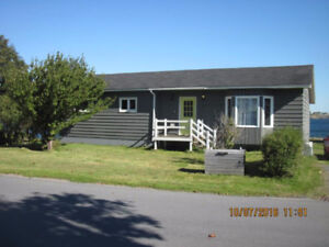 Waterfront at a great price in Carbonear