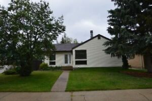 Century Park LRT, Double Car Garage, Yard, A place to call home!