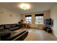 LARGE TWO BEDROOM TWO BATHROOM FLAT TO RENT IN HENDON