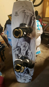 2 wakeboards for sale