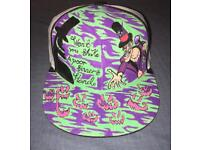 Shadow man SnapBack