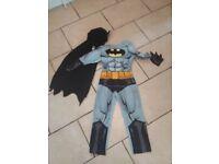 Kids super hero dress up bundle