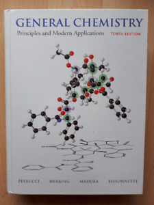 1st Year Engineering Chemistry Textbook