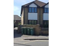 Newly Decorated & Spacious 1 bedroom Flat close to Slade Green Station