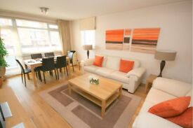 2 bedroom flat in Byron Court, Fairfax Road, Swiss Cottage, NW6