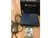 Fifa 17 forza 6 on console few others plus cod infinite no controller excellent condition