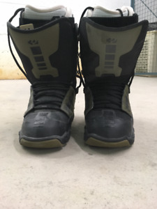 Thirty-Two Snowboard Boots - Size 11