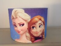 Anna & Elsa Light shade