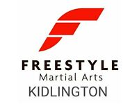 Family Martial Arts Classes - One Month Trial Offer For Just £25