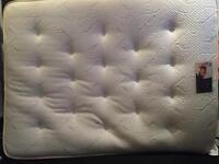 King size mattress brand new £100