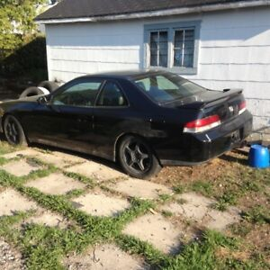 1998 Honda Prelude Si Runs good 210hp