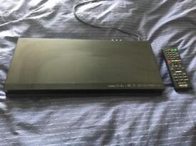 Sony blu ray player BDP-S480