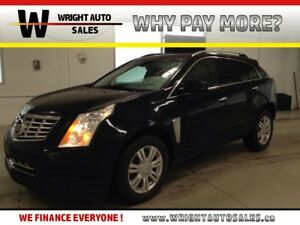 2015 Cadillac SRX AWD|LEATHER|NAVIGATION| SUNROOF|