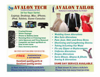 Experienced Seamstress (Tailor)