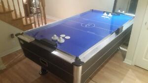 Rhino Air Hockey Table