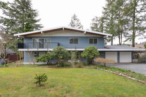 House for rent near YMCA surrey