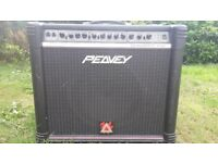 Peavey Bandit 112 Amplifier (Red Stripe)