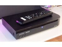 Youview record box