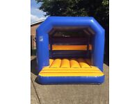 For Hire, 10x10ft Bouncy Castle, 18x12ft Playzone, Ball Pond and Soft Play