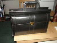 Black Brief case (Bag)