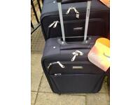 Suitcases for sale four wheeler brand new set of three