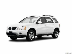 2008 Pontiac Torrent AWD SUV, Crossover