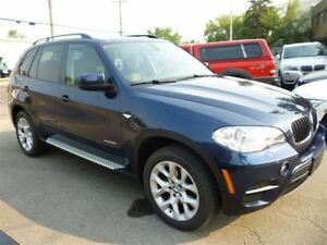 2013 BMW X5 xDrive35i NAVIGATION/PANO ROOF/ALLOYS/B.C TRUCK!