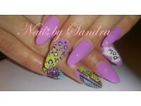 ***Mobile nail technician***Gel nails***Gel polish***