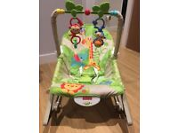 Baby Swing 3in1 Fisher Price
