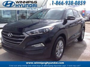2016 Hyundai Tucson AWD Heated Seats Blue Tooth No Accidents