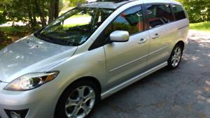 2009 Mazda5