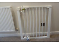 Lindham Baby Gate