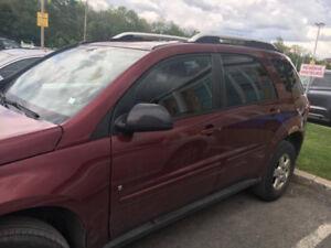 2007 Pontiac Torrent VUS