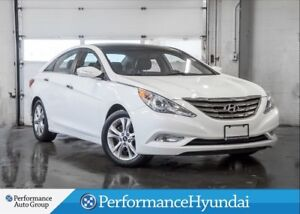 2013 Hyundai Sonata Limited at