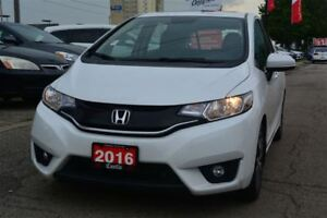 2016 Honda Fit EX/SOLD!