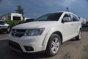 Dodge Journey SXT**FWD**BAS KM** 2012