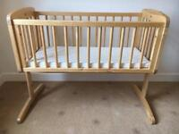 Mothercare Baby's Crib