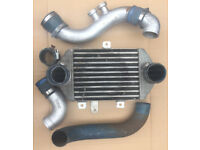 TOYOTA MR2 TURBO TRUST GREDDY TOTAL TUNE-UP UPRATED INTERCOOLER KIT SUPER RARE NOT TOMS APEXI BLITZ