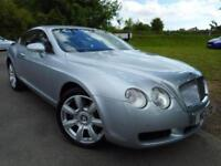 2006 Bentley Continental GT 6.0 W12 2dr Auto Full Bentley SH! 20 Alloys! 2 d...