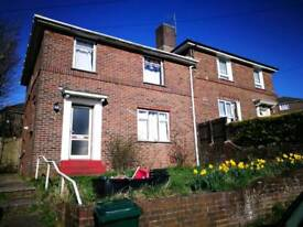 Double room in 4 bed house share