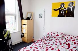 X1 LARGE DOUBLE ROOM - ALL BILLS INC - BURLEY