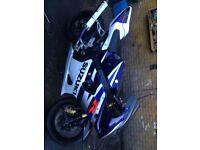 Suzuki gsxr 1000 k4 05
