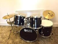 Pulse Drum Set - For Sale £85